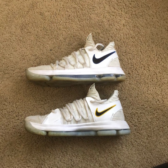 sneakers for cheap 39935 f0dac KD zoom 10